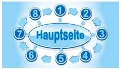Satelitten Webseite Version 1