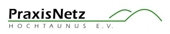 Praxisnetz Hochtaunus Logo 3 Überblick