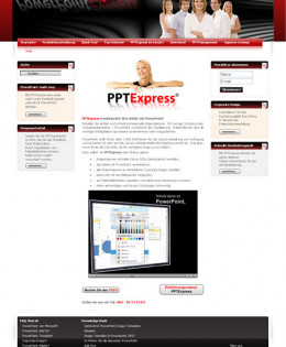 PowerPoint Express