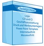 Redesign Paket