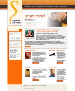 Physiotherapie Elisabeth Schumann